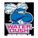 栗田工業 WATER GUSH